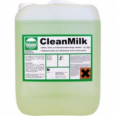 CLEANMILK
