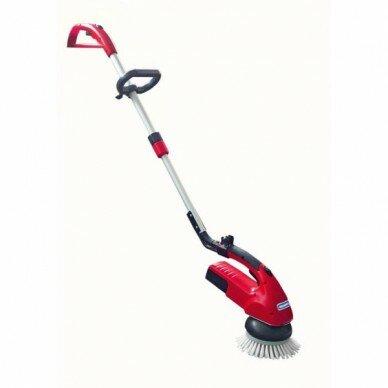 Миниротор Cleanfix Scrubby-1