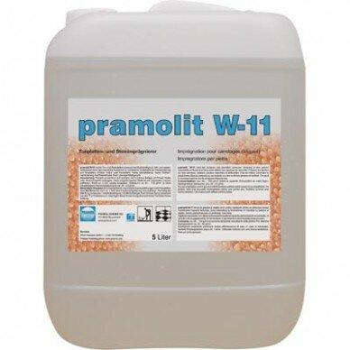 PRAMOLIT W11