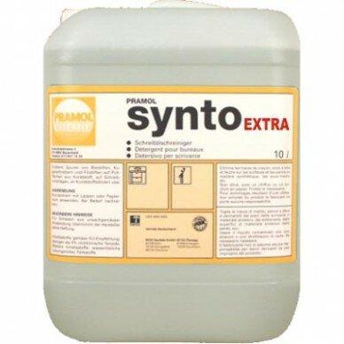 SYNTO-EXTRA