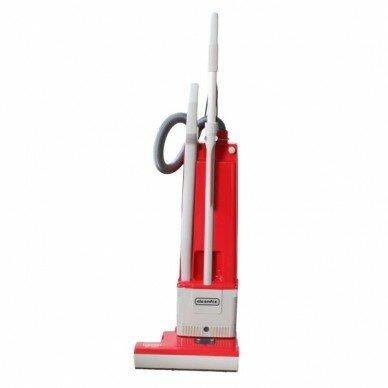 Вертикальный пылесос Cleanfix BS 360-1